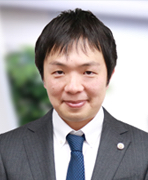 弁護士 小林 輝征 Teruyuki Kobayashi