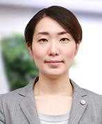 弁護士 若井 加弥子 Kayako Wakai
